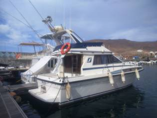 storebro Royal Cruiser 340