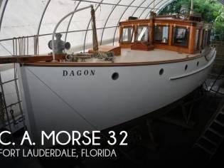 C. A. Morse 32
