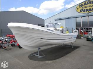 Dipol type pêcheur 580