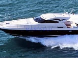 Cayman Yachts Cayman 52 WA HT