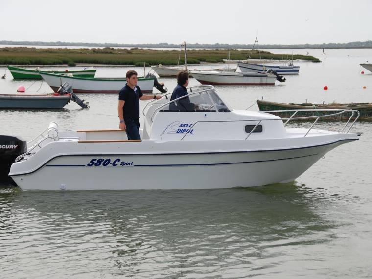 Dipol CP-580 Sport