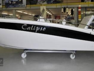 Custom Orizzonti Calipso 620