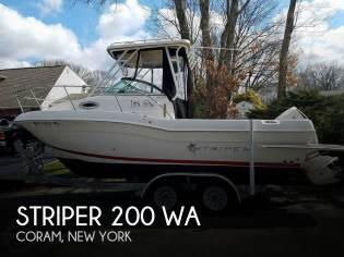 Striper 200 WA
