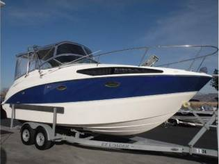 Bayliner 265 Cruisers