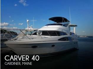 Carver 396