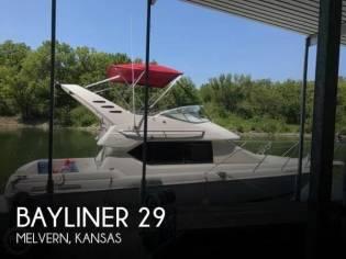 Bayliner Ciera 2858