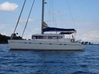 Monte Carlo Marine 45 Custom Catamaran