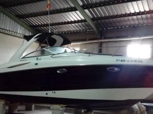 Monterey 270 Cruiser