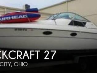 Slickcraft 279 SC