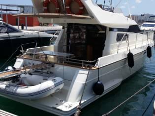 Astondoa 40 GLX