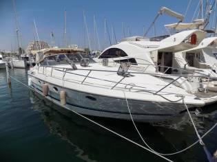 Cranchi Mediterranee 40