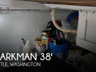 Sparkman & Stephens Yankee Yachts 38