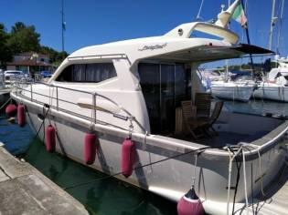 Portofino 37 HT