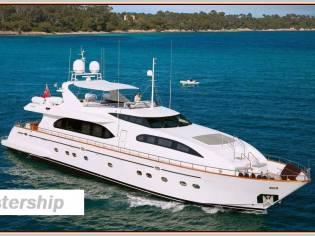 Falcon Boats 115