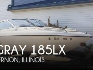 Stingray 185LX