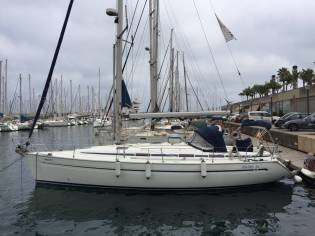 Bavaria Cruiser 38 Deep Keel