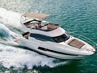 Prestige Yachts PRESTIGE 460 FLY
