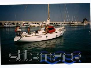 Cantiere navale 71 Impala 35