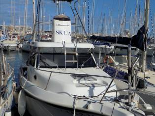 San Remo 930 Fisher