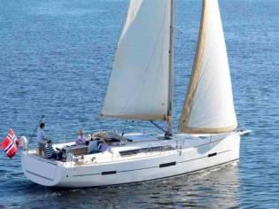 Dufour Yachts Dufour 412 Grand Large