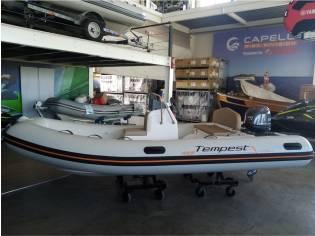 Capelli Tempest 425 Easy