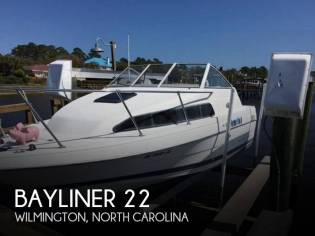 Bayliner Ciera Express 2252
