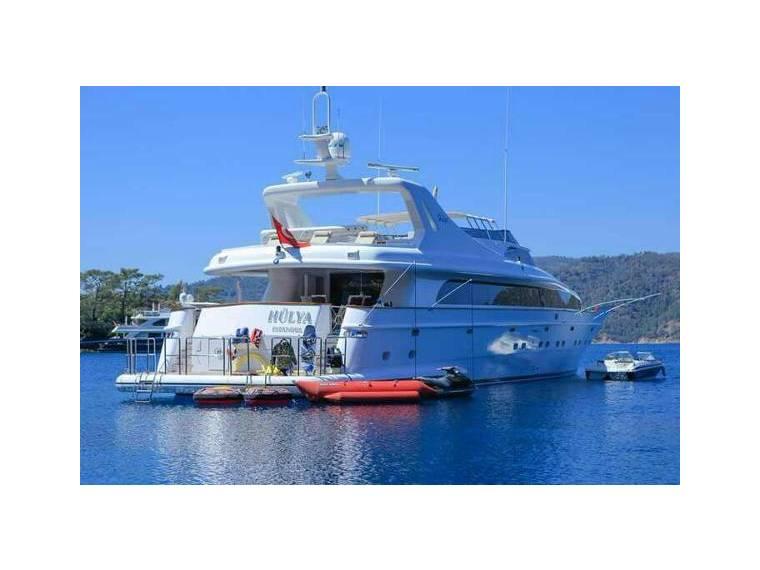Ses Yacht