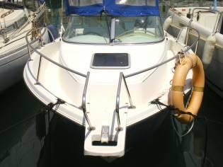 Karnic Sea Water 2050 open