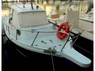 Calafuria 7 Marlin