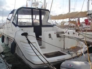 Princess Yachts 460 Riviera