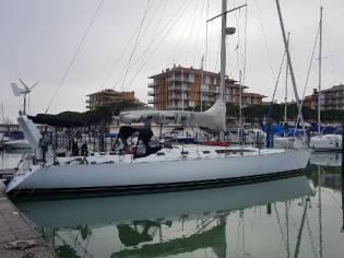 Custom VR Yachts ULDB 53