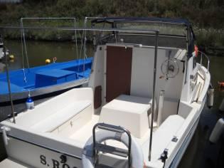 Barca Omnia 690