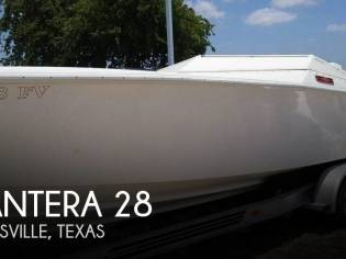 Pantera 28