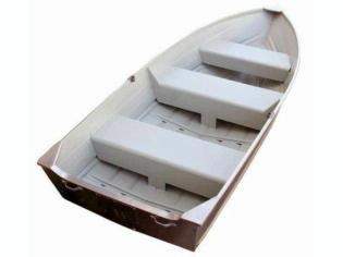 Alu-Marine Boot S370