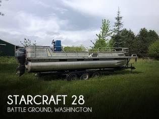 Starcraft 28 DLX