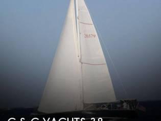 C & C Yachts 38-2
