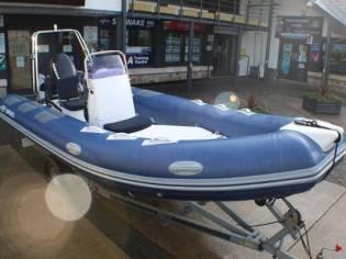 Brig Inflatables Falcon 500 L