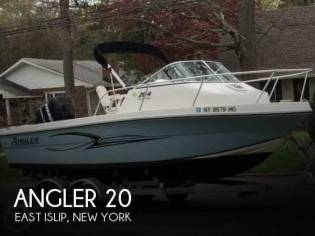 Angler 204 Limited Edition
