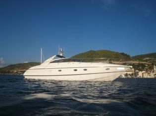 Princess Yachts Princess V 50