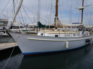 American Marine Magellan 43