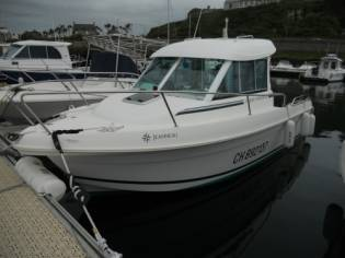 JEANNEAU MERRY FISHER 625 SV44302