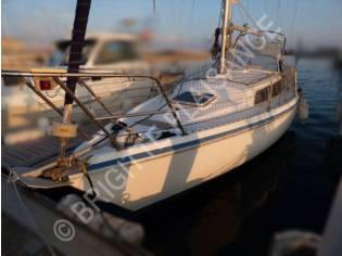 GIBERT MARINE GIB SEA 85 MS