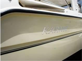 Karnic Bluewater 2660