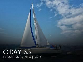 O'day 35