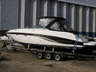 Chaparral Boats 265 SSi