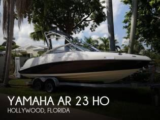 Yamaha AR 23 HO