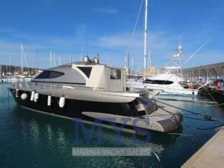 Custom Fashion Yachts FASHION 68