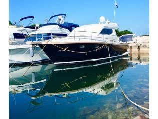 Portofino 37 HT -2012