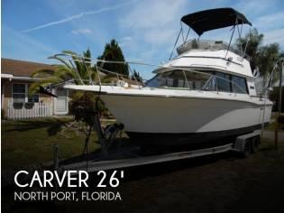Carver Santa Cruz 2667