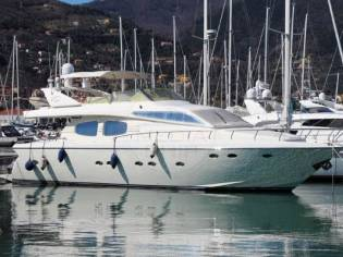 Custom Posillipo-Rizzardi TECHNEMA 65